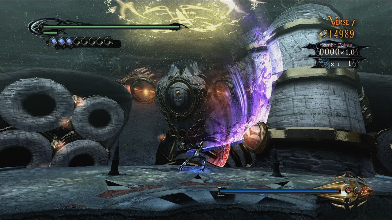 Image result for bayonetta 1 images